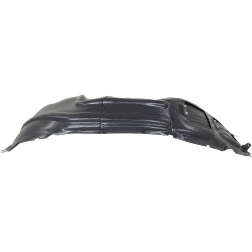 2014-2016 Jeep Cherokee Front Fender Liner RH,Trim,w/Off-road Pkg