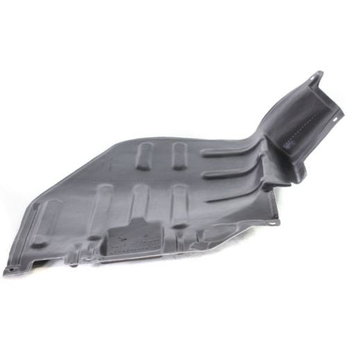 2002-2007 Suzuki Aerio Engine Splash Shield,Under Cover,Left,Man Trans
