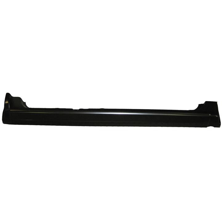 1999-2007 Chevy Silverado 1500 OE Type Rocker Panel, RH, Extended 4 Door Cab