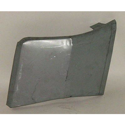1971-1972 Dodge Charger PASSENGER SIDE LOWER REAR FENDER PATCH PANEL