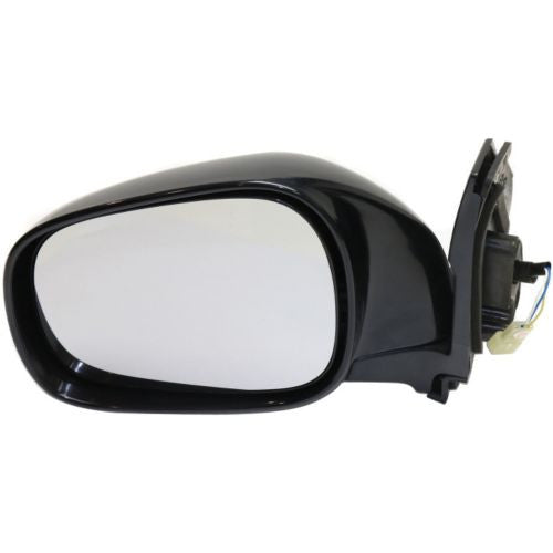 2001-2002 Suzuki Vitara Mirror LH, Power, Non-heated, Manual Folding