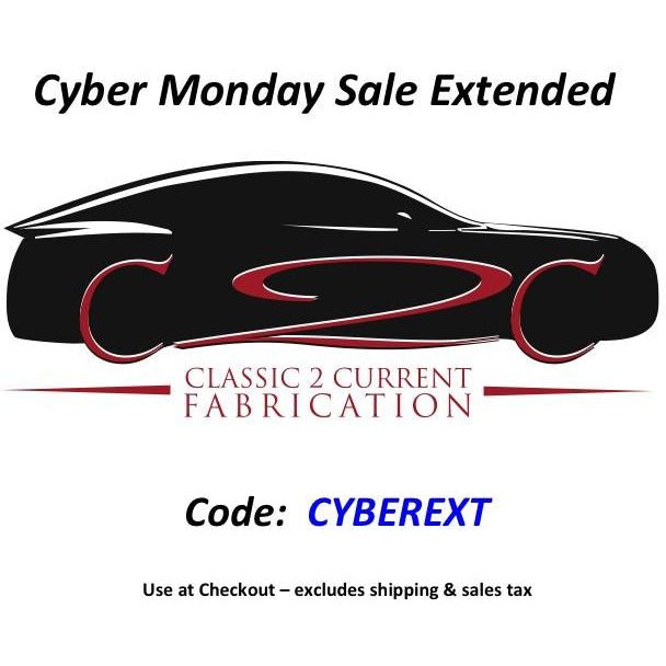 Cyber Monday Sale Code