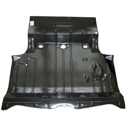 1964-1965 Buick Skylark Trunk Floor Kit
