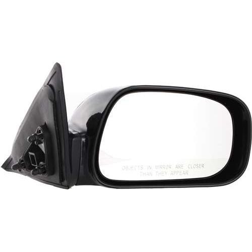 2002-2006 Toyota Camry Mirror RH,Power,Heated,Non-folding,Usa Built