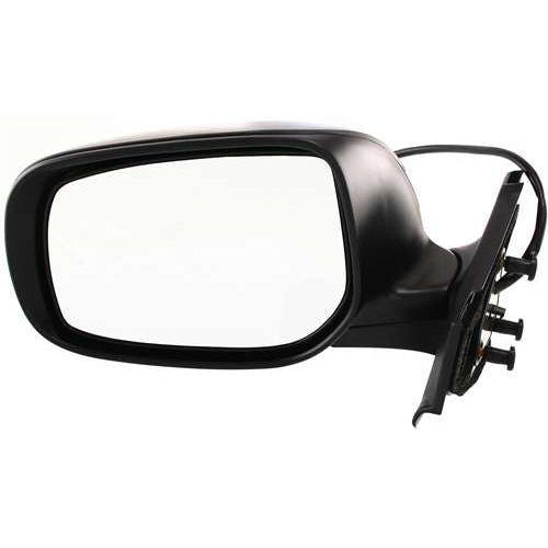 2007-2011 Toyota Yaris Mirror LH,Power,Manual Fold,Hatchback,Non-heated
