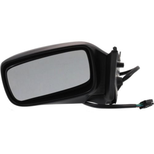 1992-1997 Volvo 960 Mirror LH,Power,Heated,Manual Fold,Paint To Match