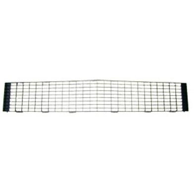 1967 - 1967 Chevy Camaro RS Center Grille