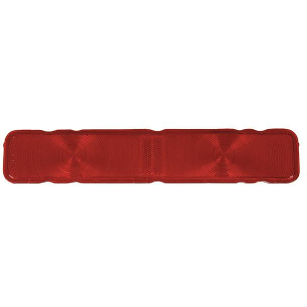 1967 - 1967 Chevy Camaro RS Tail Lamp Lens (Sold as Each)