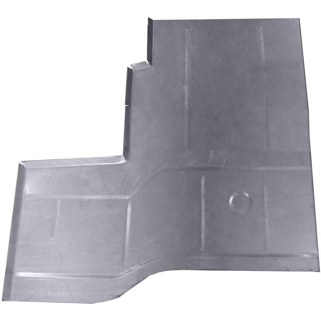 1976-1986 Jeep CJ 7 Rear Floor Pan, RH