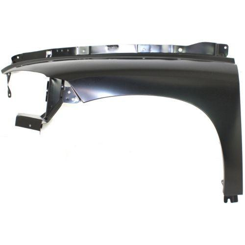 2006-2011 Chevy HHR Fender LH