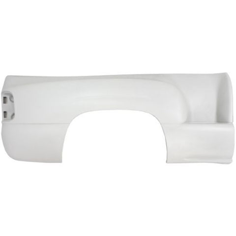 1999-2007 Chevy Silverado REAR Fender RH,Side Panel Outer,Stepside