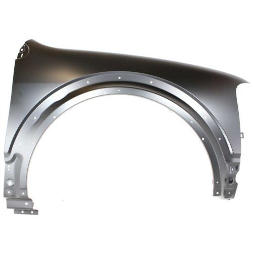 2005-2007 Ford Freestyle Fender RH