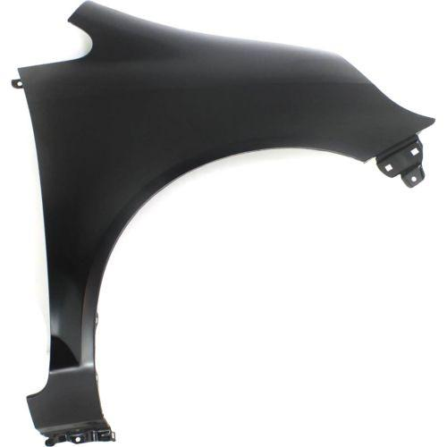 2007-2008 Honda Fit Fender RH