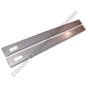1959-1960 Pontiac Bonneville Inner Rocker Panel
