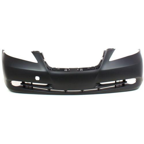2007-2009 Lexus ES350 Front Bumper Cover,Primed,w/Out Parking Sensor