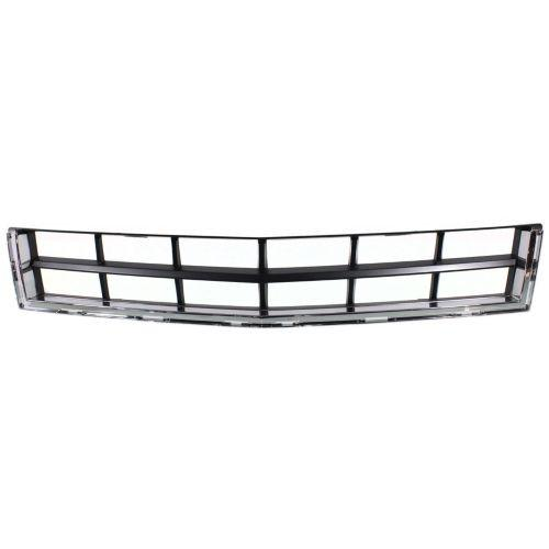 2010-2012 Cadillac SRX Front Bumper Grille