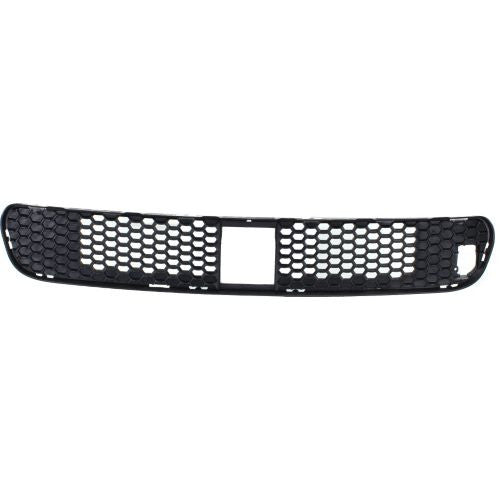2012-2013 Jeep Grand Cherokee Front Bumper Grille