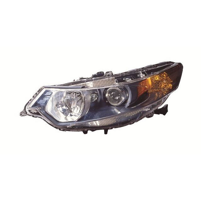 2009-2014 Acura TSX Headlamp LH