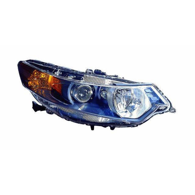 2009-2014 Acura TSX Headlamp RH