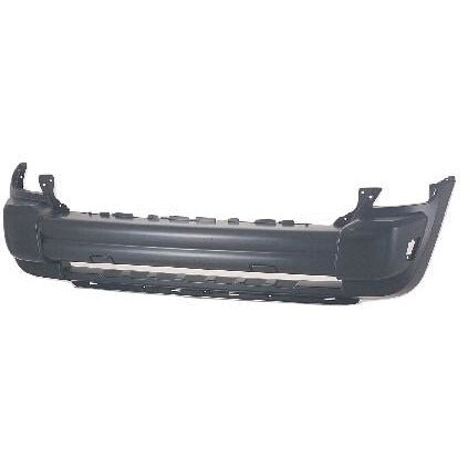 2005-2005 Jeep Liberty Front Bumper Cover