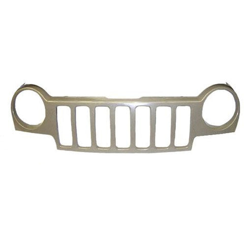 2002-2002 Jeep Liberty Grille (P)