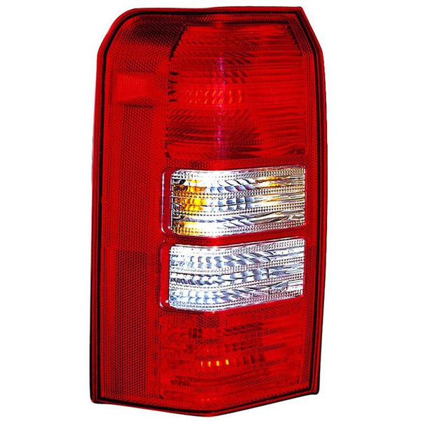 2007-2007 Jeep Patriot Tail Lamp LH