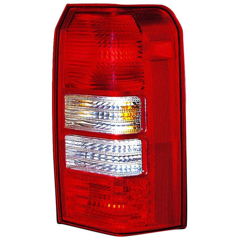 2007-2007 Jeep Patriot Tail Lamp RH