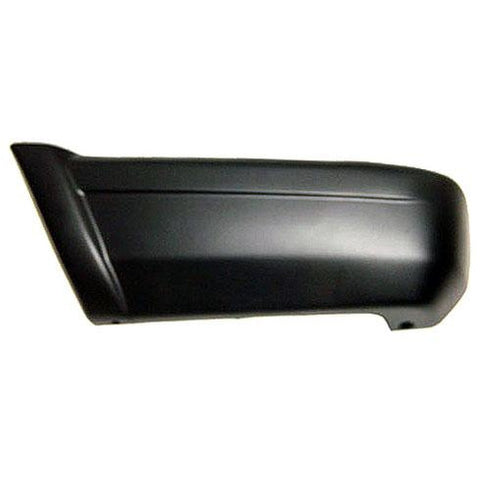 Rear LH And RH Side Textured Outer Bumper End Fits Cherokee W//O Country Pkg
