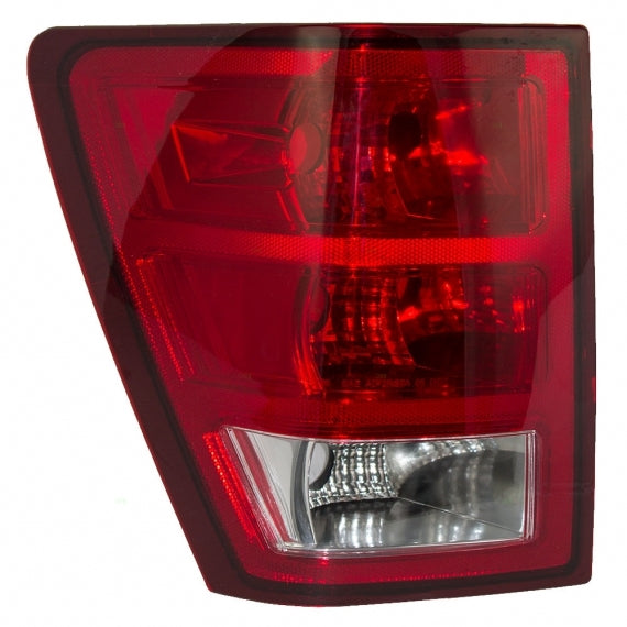 2005-2006 Jeep Grand Cherokee Tail Lamp LH