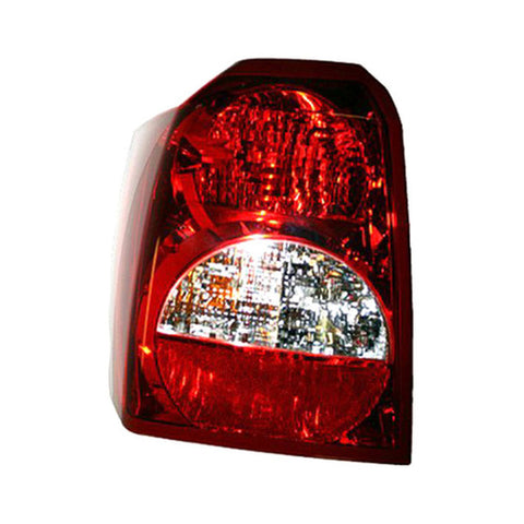 2007 Dodge Caliber Tail Lamp Assembly LH