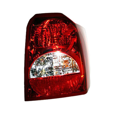 2007 Dodge Caliber Tail Lamp Assembly RH
