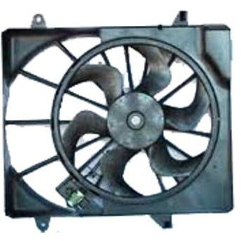 2007-2010 Dodge Nitro Radiator Fan Assembly