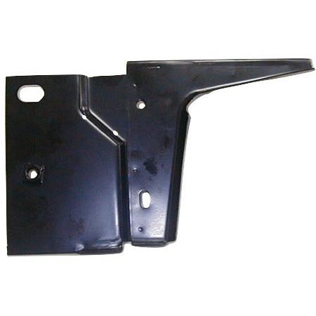 1966-1970 Dodge Charger Inner Fender To Cowl Bracket LH