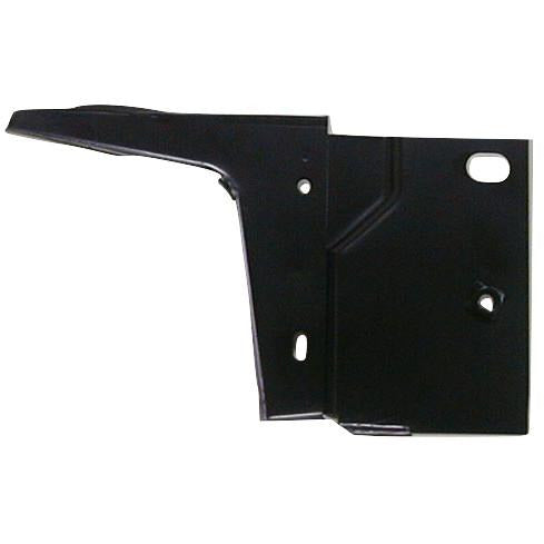 1966-1970 Dodge Charger Inner Fender To Cowl Bracket RH