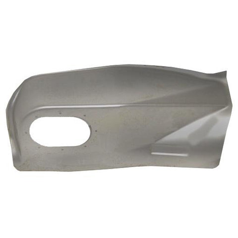 1971-1972 Dodge Demon 4spd Tunnel Cover