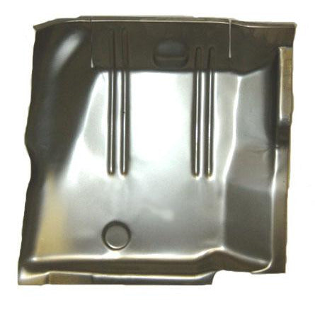 1971-1972 Dodge Demon Front Floor Pan RH