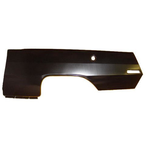 1970-1976 Dodge Swinger Quarter Panel Skin LH