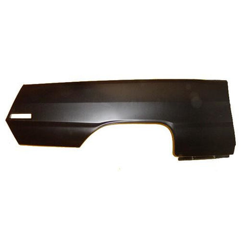 1970-1976 Dodge Swinger Quarter Panel Skin RH