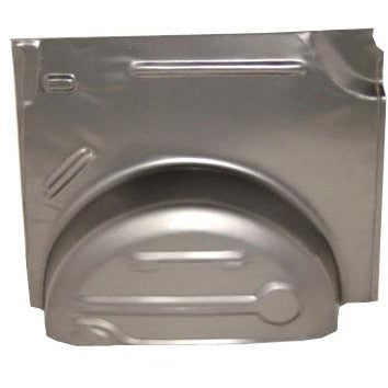 1967-1974 Dodge Swinger Trunk Floor LH