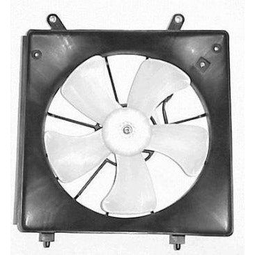 Fan Shroud Compatible with Toyota Pickup 1984-1995 4cyl Gas Engine