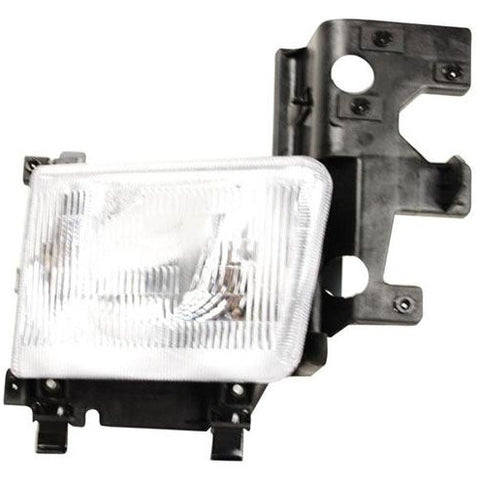 1994-1997 Dodge Van (Full-Size) Headlamp Assembly LH