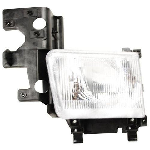 1994-1997 Dodge Van (Full-Size) Headlamp Assembly RH