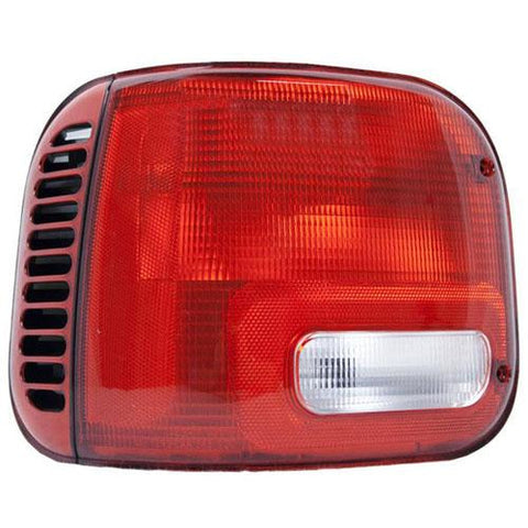 1994-2003 Dodge Van (Full-Size) Tail Lamp Assembly LH