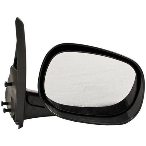 1998-2003 Dodge Van (Full-Size) Mirror Manual RH
