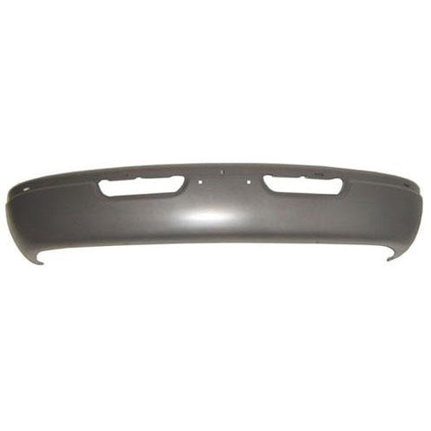 1998-2003 Dodge Van (Full-Size) Front Bumper Painted