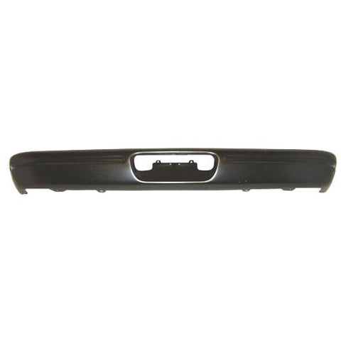 1994-2003 Dodge Van (Full-Size) Rear Bumper Painted
