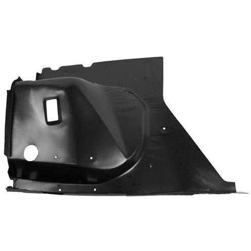 Front Replacement Valance Panel for 1964-1966 Ford Mustang GMK3020025641