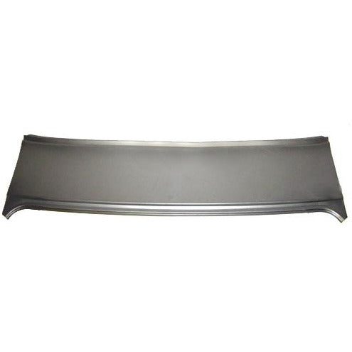 1964-1965 Chevy El Camino Deck Filler Panel