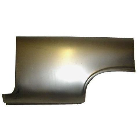 1959 Chevy Impala Lower Front Quarter Panel Section LH