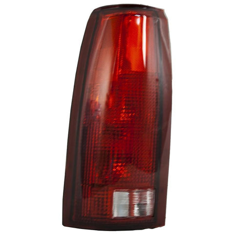 1999-2000 Cadillac Escalade Tail Lamp LH W/O Connector Plate